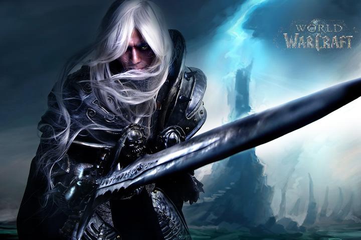 Descarga y analisis de 4 MMORPG Online World01