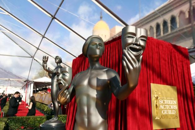 SAG Awards Arrivals