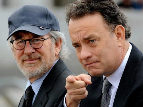 Spielberg Hanks