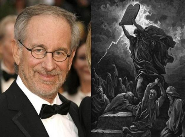 SpielbergMoisés