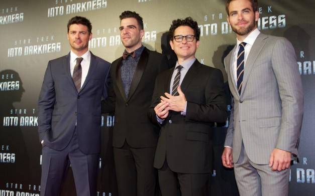 """Star Trek Into Darkness"" Australian Premiere"